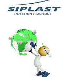 Acquisition de la société SIPLAST