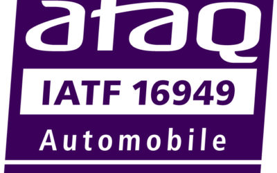 Obtention Certification IATF 16949